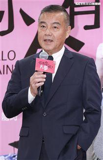 「你有念大學嗎?」演員王道南出席。(記者林士傑/攝影)