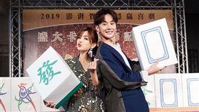Ella將跟張軒睿同上《紅白》在台北小巨蛋開唱。(圖/翻攝自臉書)