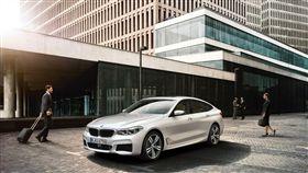 BMW榮獲商務人士理想品牌第一名殊榮。(圖/BMW提供)