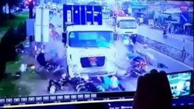 越南,車禍,海洛因,酒駕,毒駕(圖/翻攝自YouTube)