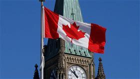 加拿大國旗_路透/達志影像