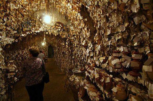 土耳其頭髮博物館(圖/翻攝網路)