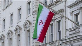▲伊朗國旗(圖/達志影像/美聯社)
