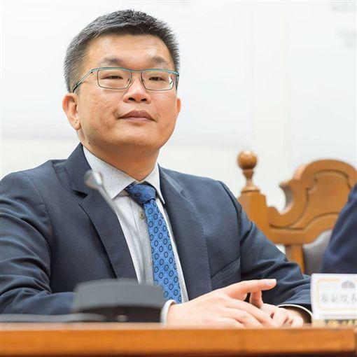 立法院副院長蔡其昌,臉書