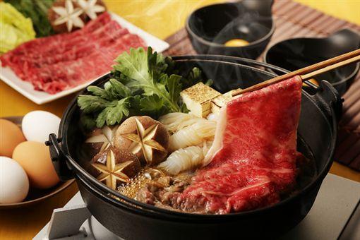 2三大銘牛~近江牛料理