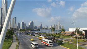 (圖/Pixabay)巴拿馬,宜居,城市