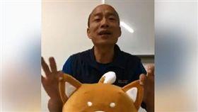 ▲韓國瑜透露將替教室安裝冷氣跟空氣清淨機。(圖/翻攝自韓國瑜臉書)