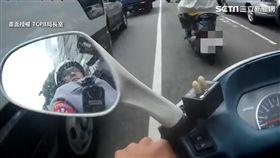阿Sir捨命追贓車
