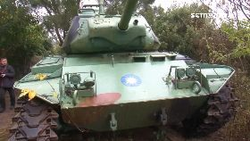 金門偷戰車0930