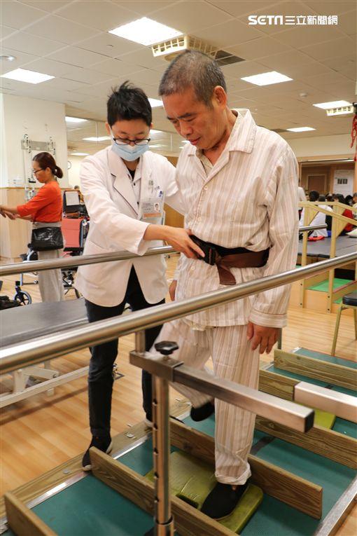 台中慈濟醫院,醫護,醫療,病人