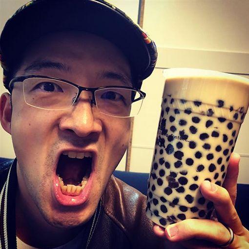 YouTuber「Iku老師」圖翻攝自ikulaoshi/ig