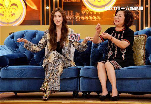 曾莞婷與曾媽媽/衛視中文台提供 ID-1722535