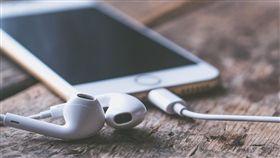 (圖/Pixabay)耳機