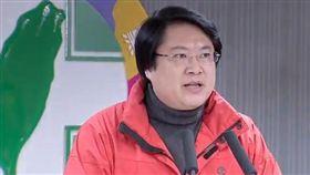 林右昌,民進黨主席,補選,卓榮泰,游盈隆 圖/翻攝畫面