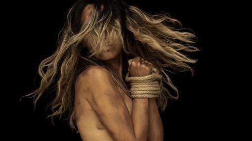 少女,毆打,家暴,性侵,侵害,暴力,女子,綁架,霸凌 (圖/示意圖/翻攝pixabay)