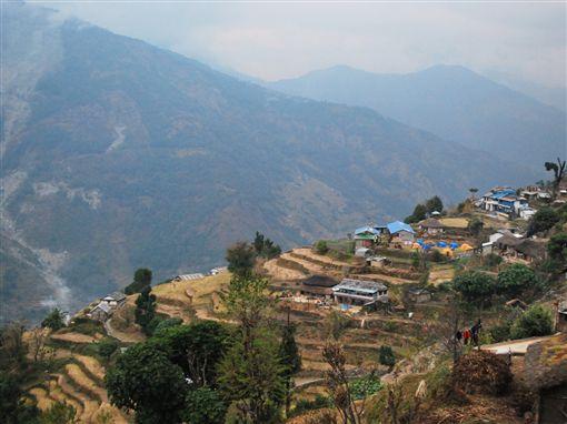 ▲鳳凰旅遊安排入住那加闊山城1晚,這可是親近喜馬拉雅山的好機會。(圖/鳳凰旅遊)