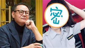 蔡振南,周曉涵 /翻攝自蔡振南、周曉涵臉書