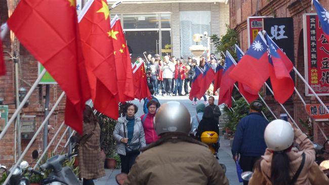 中國勢力步步進逼!他:確實放了網軍過來 從根本動搖台灣