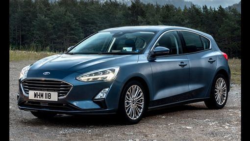 ▲The All-New Ford Focus。(圖/翻攝網站)