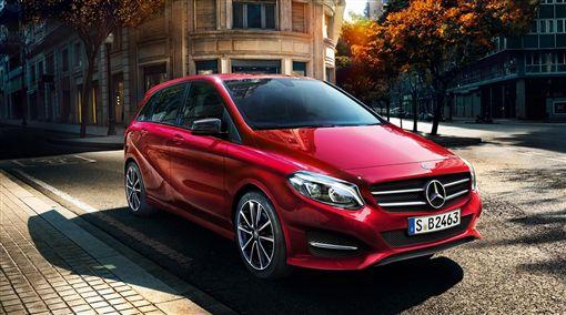 ▲Mercedes-Benz全車系推出「全星入主」專案。(圖/Mercedes-Benz提供)