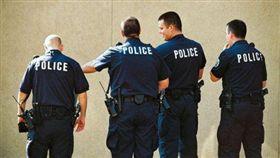 ▲澳洲警察(示意圖/翻攝網路)