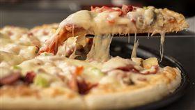 (圖/Pixabay)披薩,pizza,速食