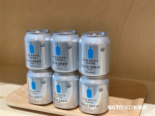 微風南山,百貨,atre,藍瓶咖啡。(圖/記者馮珮汶攝)