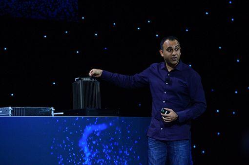 CES,CES 2019,Intel,英特爾圖/翻攝自Intel官網