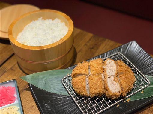 微風南山,餐廳,美食。(圖/記者馮珮汶攝)