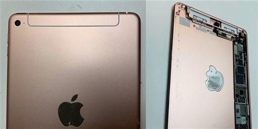 快科技,iPad mini,天線,耳機孔