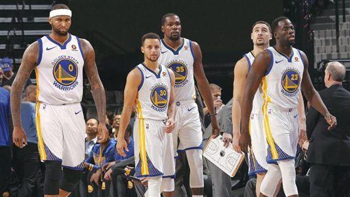 NBA/勇士表弟本月復出!瞄準這場NBA,金州勇士,DeMarcus Cousins,復出翻攝自推特