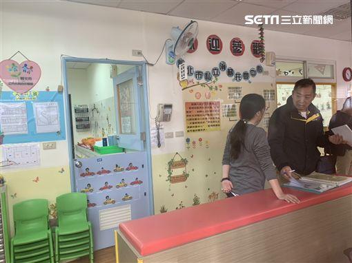 托嬰中心,虐打,幼童,永和,記者陳啓明攝 ID-1726788