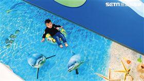 觀光局,國旅,暖冬補助,台南,墾丁,統一墾丁海洋體驗樂園,統一渡假村