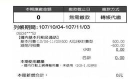台灣之星,台灣大哥大,零月租,特殊方案,Mobile01 圖/翻攝自Mobile01