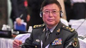 武力解決台灣?解放軍中將放話 台獨分子是必懲戰犯 (圖/環球網)