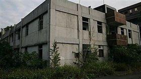 崇先中學,校園(圖/民眾提供)