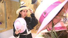 李晶晶賣帽2400