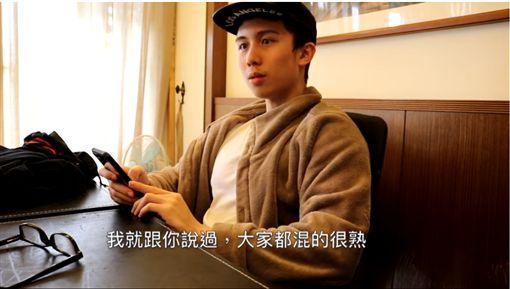 孫安佐曝監獄生活被很多人罩/翻攝自YT
