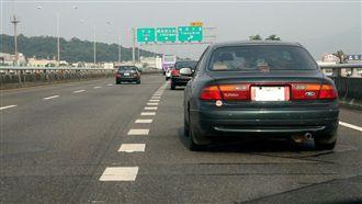 防禦駕駛 緊急狀況的處置
