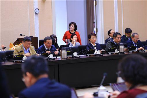 台中市長盧秀燕/台中市政府提供