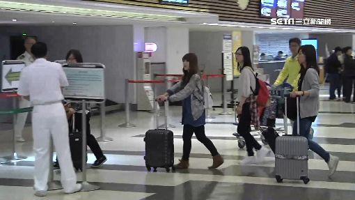 空姐出國行李打包術!「交叉包疊法」省空間