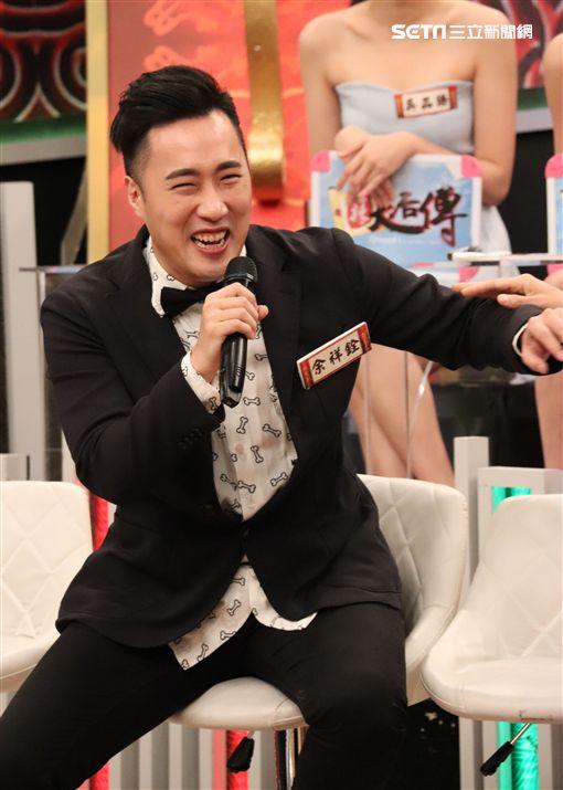 余祥銓 圖/中天電視提供