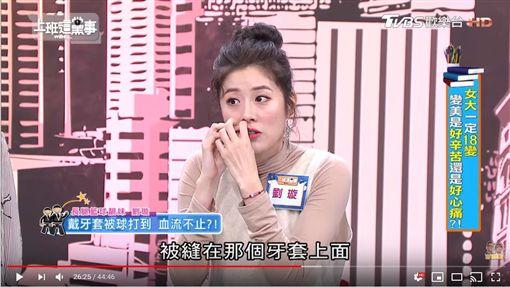 劉璇(圖/YT)