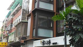 公寓增設電梯。(圖/台北市都更處提供)