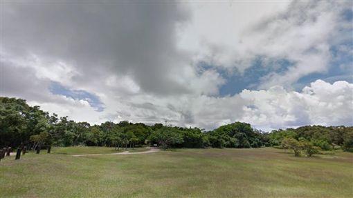 屏東 社頂公園圖/翻攝自Google地圖