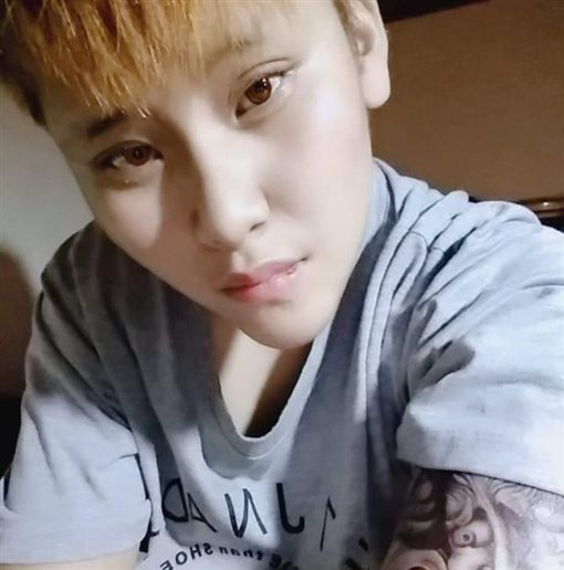 台東25歲性侵假釋犯潘俊皓/翻攝畫面