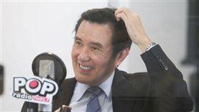 馬英九11日接受廣播專訪