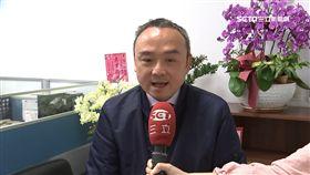高雄觀光局長潘恆旭