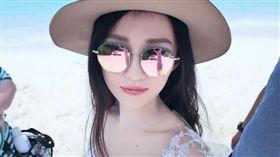歌手張韶涵在個人IG貼文。(圖/翻攝自張韶涵個人instagram)