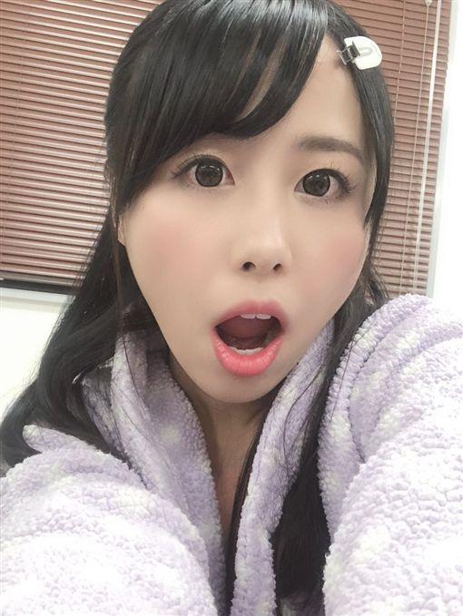 女優,日本,性伴侶,av 圖/翻攝自推特